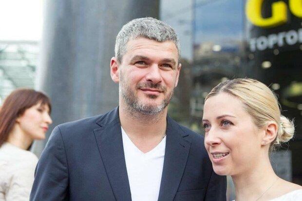 Арсен Мирзоян, Тоня Матвиенко-фото с Фейсбук (страница А. Мирзояна)