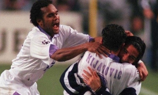 Друга зустріч: Як Ювентус і Реал зіграли в фіналі Ліги чемпіонів 1998 року