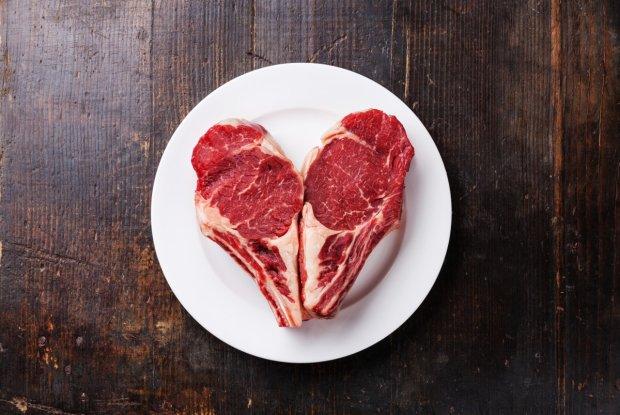 Прощайте, стейки: насколько вредно для сердца красное мясо