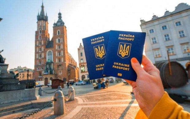 Без кордонів: Україна отримала ще один безвіз