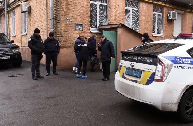 Поліція / фото: поліція Києва