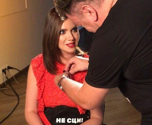 """Соколова растрогала украинцев эмоциональным видео о воинах ВСУ: """"Плачу, что живу среди таких"""""""