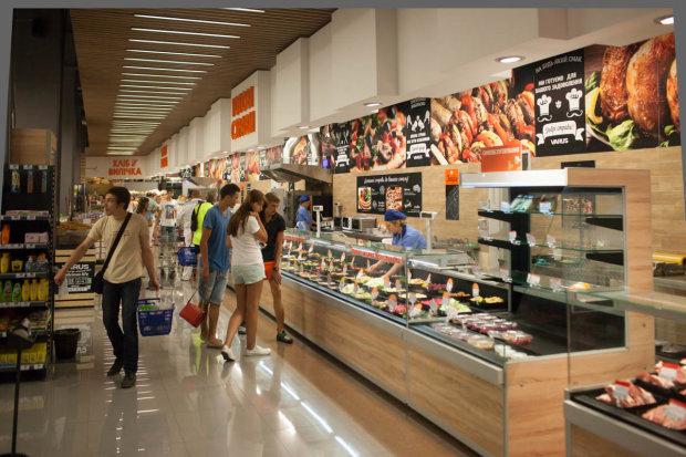 ''Жуй свій кал:'' популярний супермаркет згодував киянам новий ''смаколик''