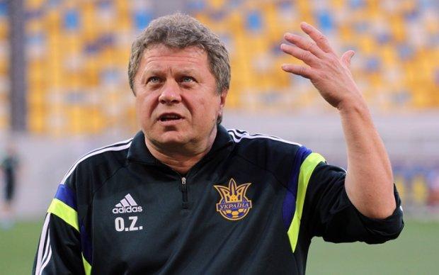Известный тренер считает, что Шевченко должен был уйти в отставку после Евро