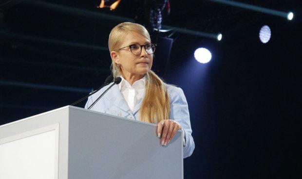 """Тимошенко закрыла рот Ирине Геращенко: """"Ищите пятую колонну Москвы у себя в администрации президента"""""""