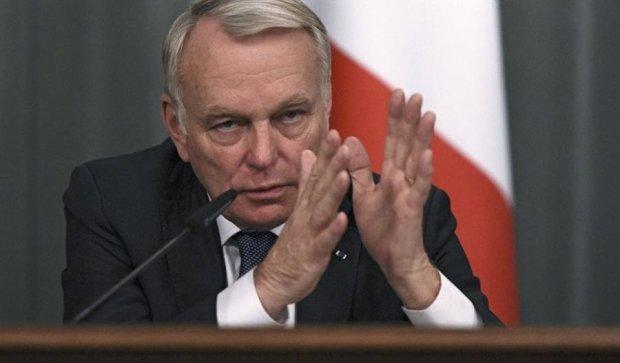 Франция отреагировала на вето России в ООН
