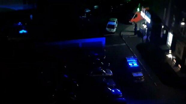 дезінфекція будинку в Ірпені, скріншот з відео
