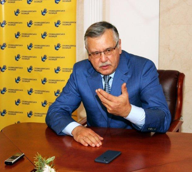 Бізнес готовий до чесної взаємодії з чесною владою, - Гриценко підписав Меморандум з УРБ