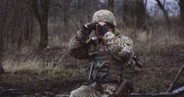 Воины ВСУ, скриншот: facebook.com/pressjfo.news