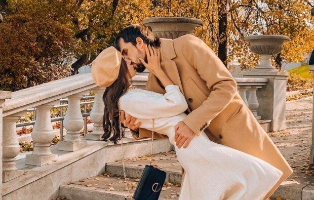 Кристина Журавлева с мужем, instagram.com/kris_zhuravleva_