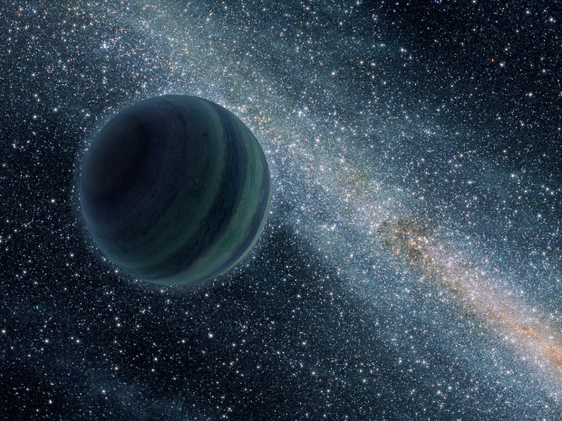 Астрономы объявили охоту на таинственную Планету 9: найти за 10 лет