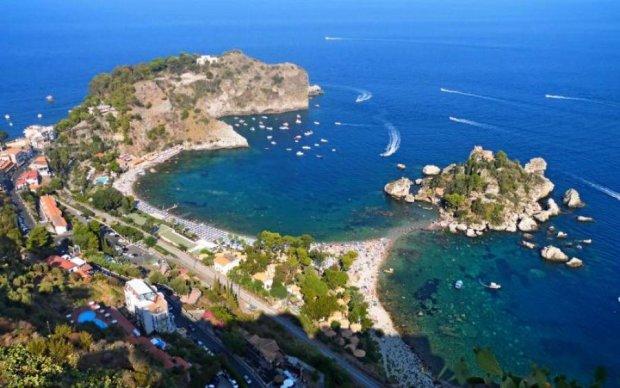 Лучшие пляжи Европы: где отдохнуть летом