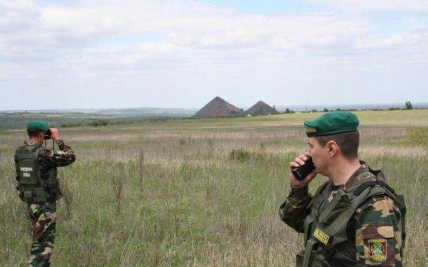Учения Запад-2017: украинские пограничники подготовились