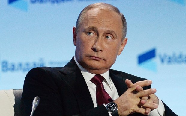 Надоел: в России готовят антипутинскую акцию
