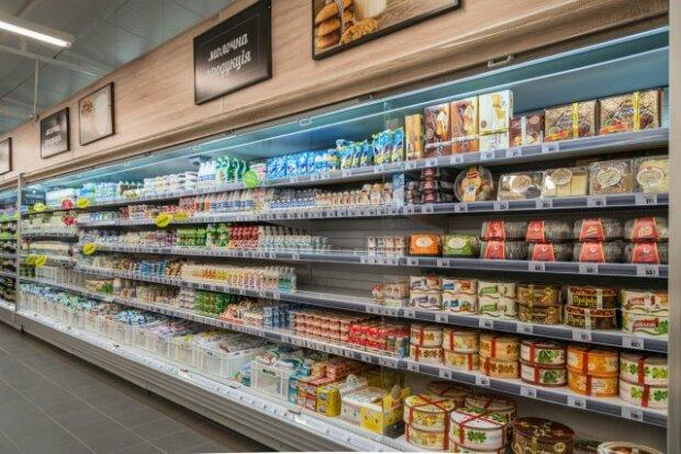 Супермаркет, фото - Zoon