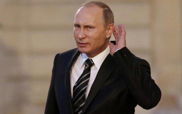 Соцмережі пригадали Путіну найяскравіші байки