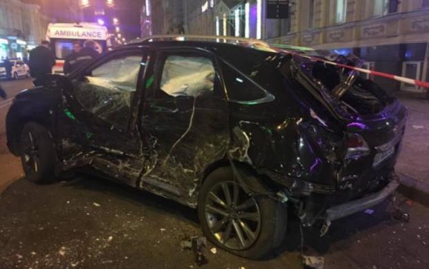 Трагедія в Харкові: названо імена жертв