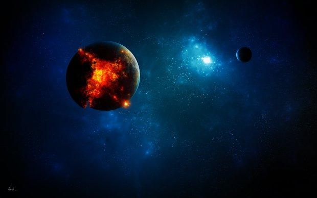 У Сонячній системі назріває планетарний бунт: Плутон вже тріщить по швах, тривожна заява вчених