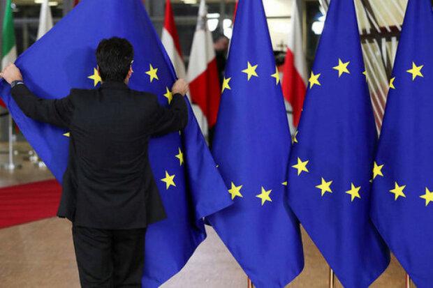 Євросоюз продовжив антиросійські санкції