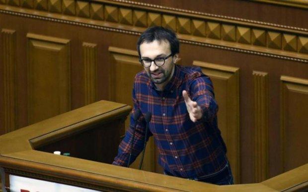 Прес-служба: Медведчук подав до суду на Лещенко