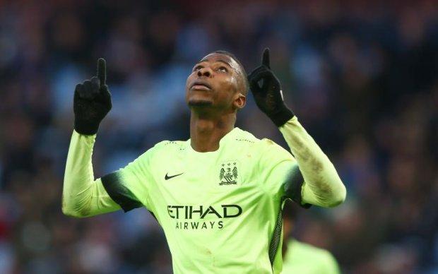 Манчестер Сіті готовий відпустити молодого таланта в Боруссію Д за 20 млн фунтів
