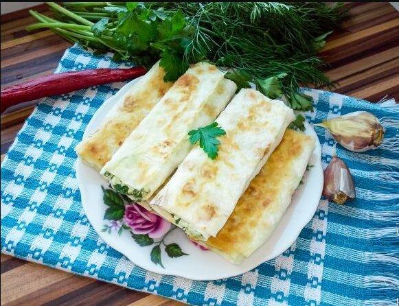 Закуска для пикника - фото из открытых источников