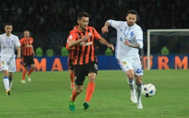 Шахтар - Динамо: Стали відомі стартові склади команд на Суперкубок України