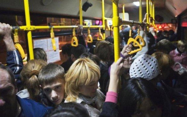 Будьте осторожны: киевлян предупредили о разводе в общественном транспорте