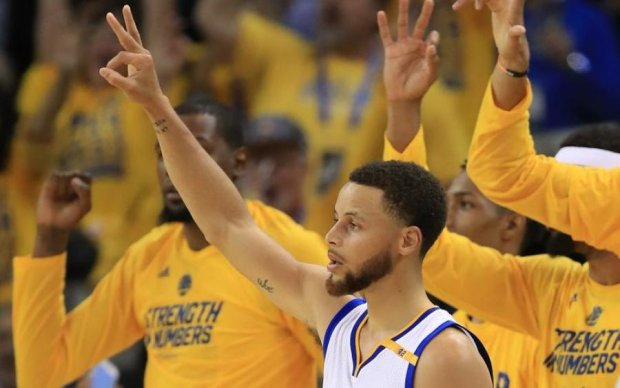 НБА: Голден Стейт виграв у Юти, Вашингтон знищив Бостон