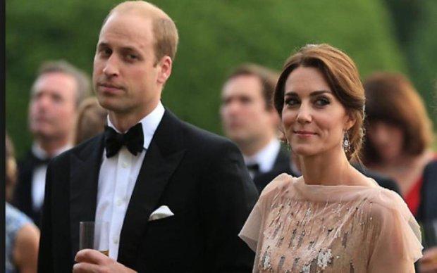 Не по-королівськи: в мережу злили фото  бурхливої молодості герцогів Кембриджських