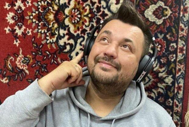 Сергій Жуков, скріншот: YouTube