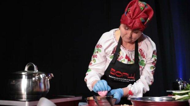 Фестиваль борщу, фото: ukrinform