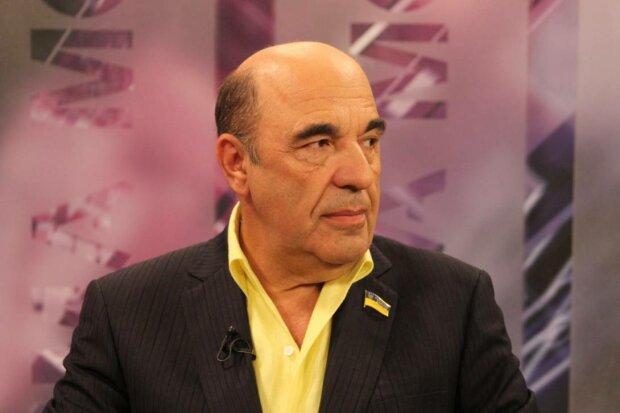 Рабинович: «Слуги» не имеют права решать, кто в какую ВСК должен входить!