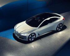 BMW i4, Car Magazine
