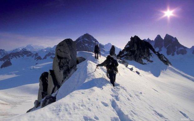 Трагедия в Альпах: много погибших и пострадавших