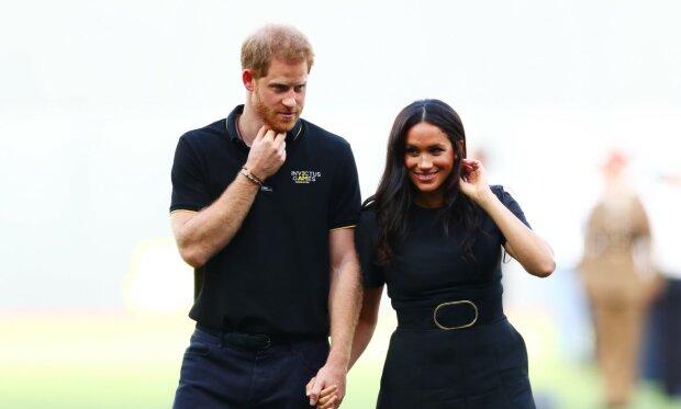 Маленький сын Меган Маркл и принца Гарри занялся благотворительностью: как это получилось