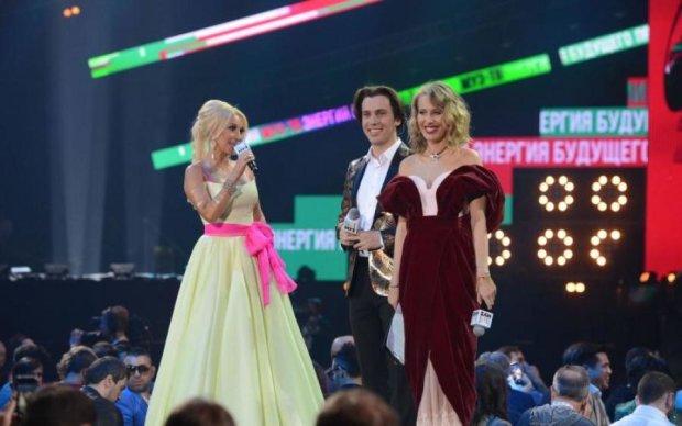 Українська запроданка стане ведучою російської музичної премії