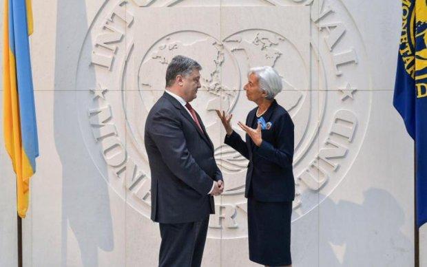 Миссия МВФ посетит Украину: названа дата