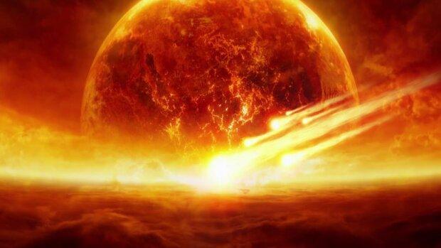 """Нибиру """"передала привет"""" землянам: в NASA не разбираются от испуга, готовимся к мощному удару"""