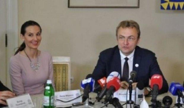 Львів'яни отримають 100% державних послуг через Інтернет (ексклюзив)
