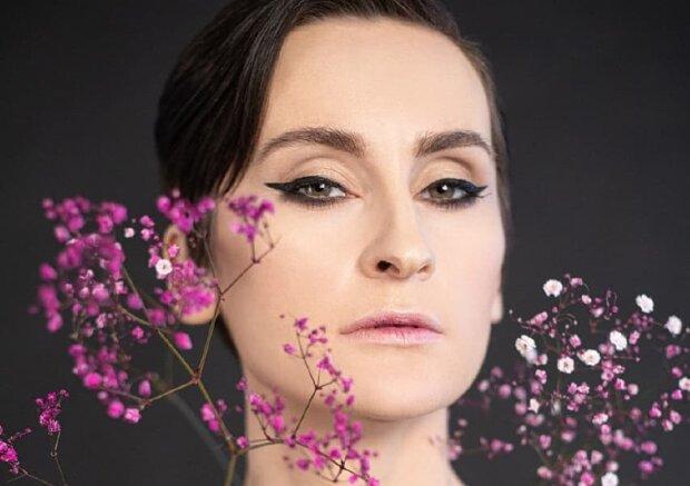 Екатерина Павленко, фото Vogue Украина