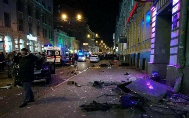 """""""Знай"""" выяснил, как себя чувствуют пострадавшие в харьковском ДТП"""