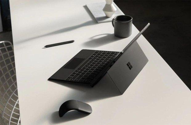 Microsoft Surface Pro 6: планшет-трансформер за ціною iPhone