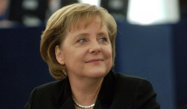 Без РФ Сирія не вирішить військовий конфлікт - Меркель