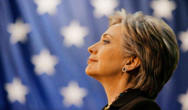 Хілларі Клінтон  на CNN розказала, хто найкраще її пародіює