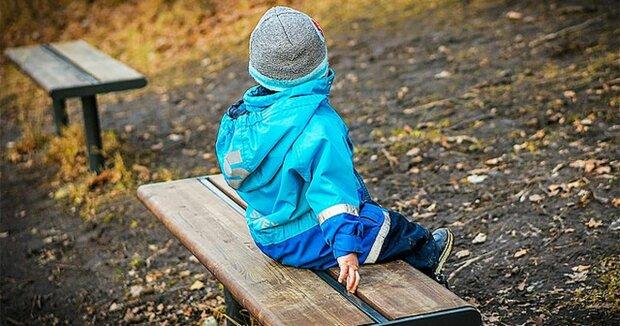 """Під Вінницею зник 3-річний малюк, знайшли у сусідньому селі, - """"подолав 8 кілометрів"""""""