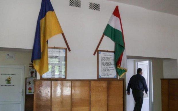 Украинские дипломаты раскусили тайные намерения Венгрии