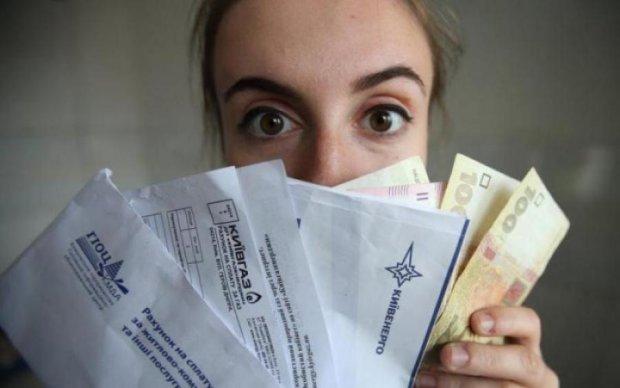 Мало платите: власть забьет последний гвоздь в тарифный гроб украинцев