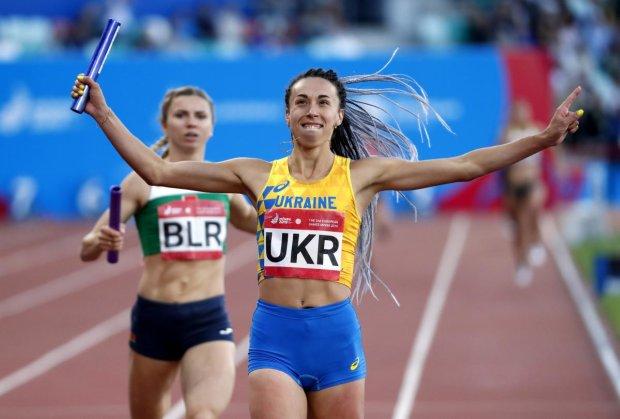 Українці показали фантастичну міць на Європейських іграх-2019: найсильніші на континенті
