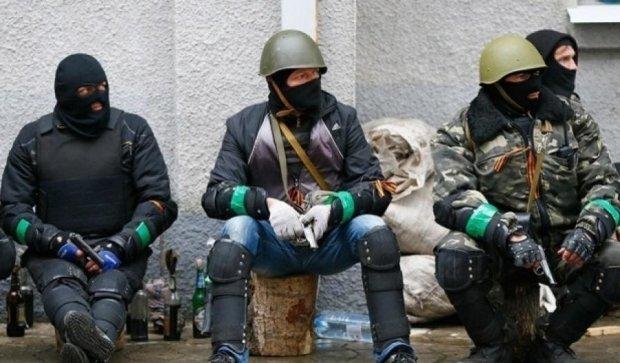Боевики атаковали бойцов АТО из гранатометов под Авдеевкой